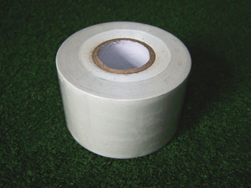 FOOTBALL GOAL- UPRIGHT PROTECTION TAPE